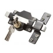 "Gatemate - 2"" Long Throw Lock"